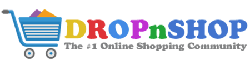 DROPnSHOP STRATEGY